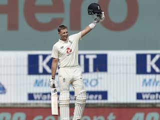 IND vs ENG: Joe Root Becomes First Batsman To Score Double Hundred In 100th Test Match