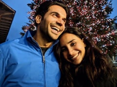 "Rajkummar Rao's Birthday Wish For Patralekhaa: ""Thank You For Being My Strength"""