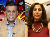 Video : Freedom Of Expression Non-Negotiable In Democracy: Shobhaa De