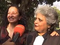 Watch: Priya Ramani Reacts To Big Verdict vs MJ Akbar