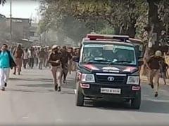 Locals, Police Clash Over Death Of Boy, 11, In Uttar Pradesh's Pratapgarh