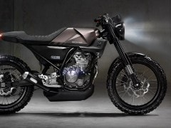Brixton Crossfire 125 Revealed In Design Filings