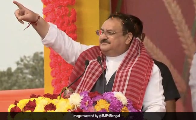High Court Refuses To Pass Interim Order To Stop BJP's 'Parivartan Yatra' In Bengal