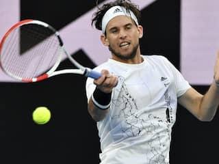 Australian Open: Dominic Thiem Beats Nick Kyrgios In Five-Set Thriller To Enter Last 16