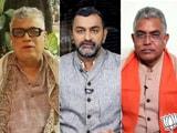 """Video : PM Modi Vs Mamata Didi: The """"<i>Andolan Jeevi</i>"""" Factor"""