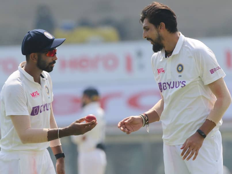 IND vs ENG, 1st Test Day 2 Live Score: India Eye Fight Back After Joe Root Gives England Edge In Chennai