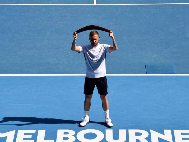 Dan Evans, Jannik Sinner Sweep To ATP Titles In Australian Open Warm-Ups