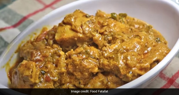 Watch: How To Make Authentic Patiala Chicken At Home