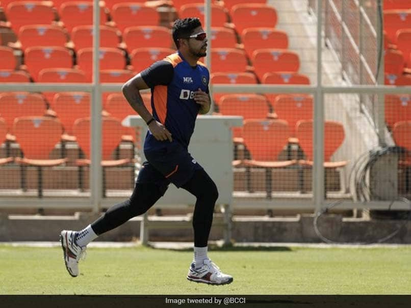 IND vs ENG: Umesh Yadav Added To Indias Squad For Last Two Tests Against England