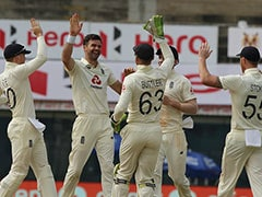 IND vs ENG, 1st Test, Day 5 Highlights: England Outclass India In Chennai To Take 1-0 Series Lead