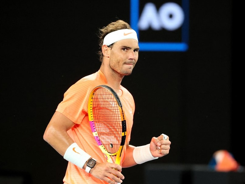 Australian Open: Rafael Nadal Beats Cameron Norrie In Straight Units To Enter Final-16