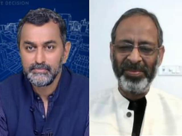 """Video : PM """"Free To Remove"""" People: Former Coal Secretary On IAS Remark"""