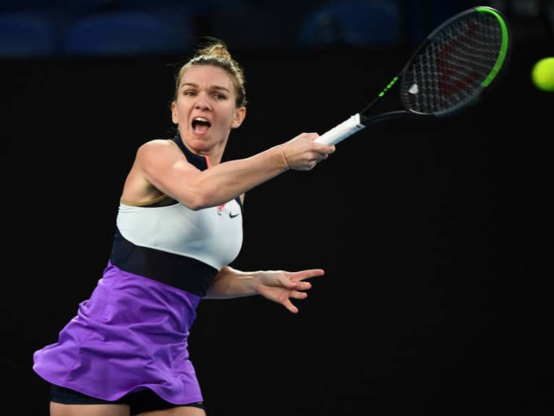 World No. 3 Simona Halep Pulls Out Of Qatar Open