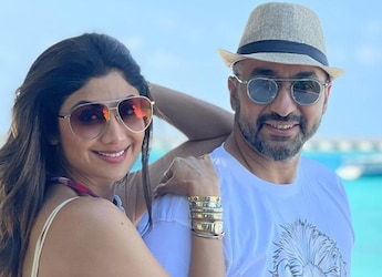 Watch: Raj Kundra's Hilarious Take On Food Made By Wife Shilpa Shetty Will Leave You In Splits