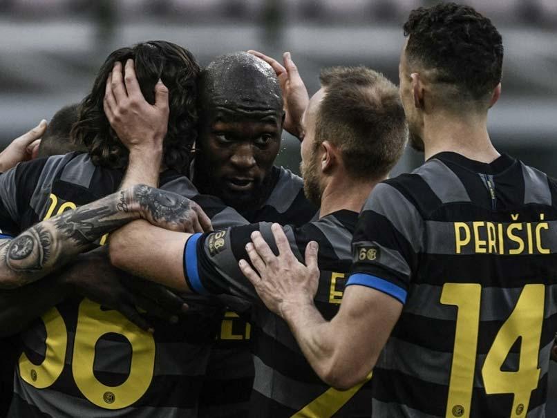 Serie A: Romelu Lukaku Helps Inter Milan Extend Lead At Top Of Table