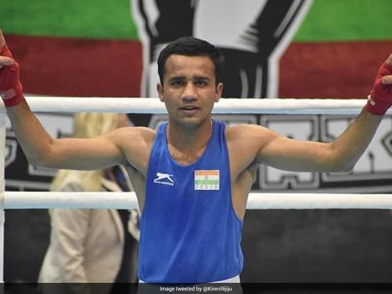 Strandja Memorial Boxing Tournament: Deepak Kumar Signs Off With Silver Medal