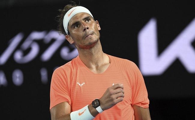 Australian Open: Stefanos Tsitsipas beats Rafael Nadal in 5 sets to secure a spot in the semi-final