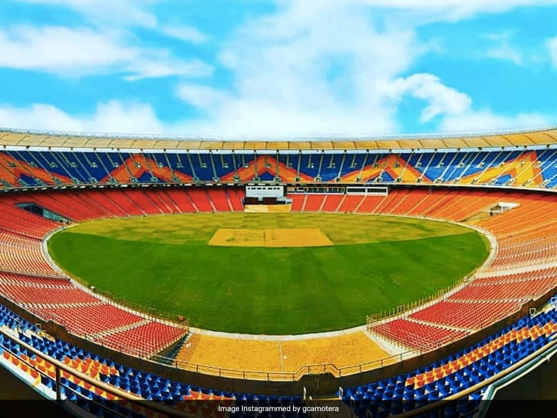 India vs England: BCCI President Sourav Ganguly Reveals Tickets For Pink-Ball Test, T20Is In Ahmedabad Sold Out