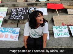 She Strived For An Indian Voice On Climate Change: Disha Ravi's Friend