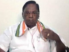 CBI Should Probe Grabbing Of French Nationals' Assets: Puducherry Ex-Chief Minister