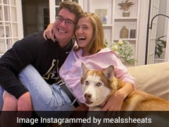 Woman Finds Husband's Secret Instagram Page With Recipes He Makes For Her