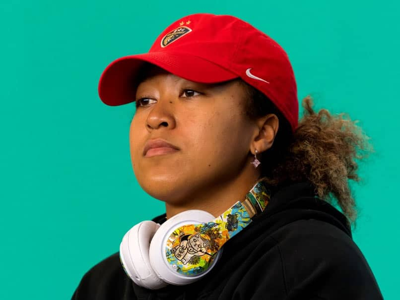 "Japanese Tennis Star Naomi Osaka Slams ""Ignorant"" Sexist Comments By Tokyo Olympics Chief"