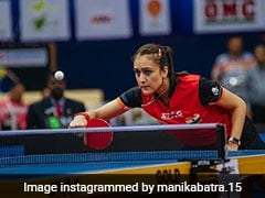 Derailed Olympic Preparation Back On Track After Manika Batra Agrees To Attend National Camp
