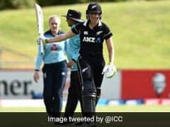 Satterthwaites Unbeaten 119 Powers NZ Women To 7-Wicket Win Over England