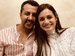 """Inside Dia Mirza And Vaibhav Rekhi's Pre-Wedding Party: """"Welcome To Our Crazy Family"""""""
