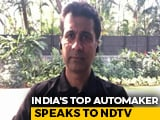 """Video: """"Some Channels Reviewed Their Content After We Blacklisted Them"""": Rajiv Bajaj"""