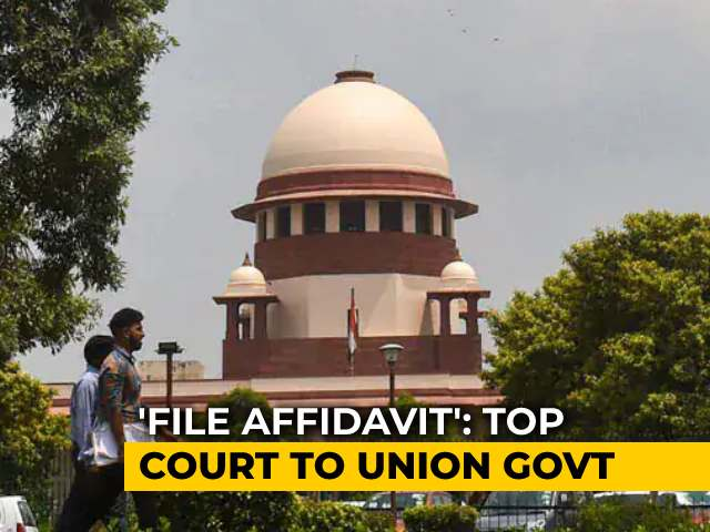 "Video : Considering ""Some Action"" To Regulate Streaming Platforms: Centre To Supreme Court"