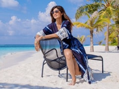 Shilpa Shetty Shares Recipe Of One Of Her Favourite Juices; Recipe Inside