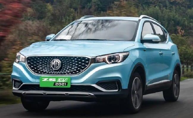सिंगल चार्ज में 419 KM चलने वाली MG की इलेक्ट्रिक कार मचा रही है धूम, जुलाई में मिली 600 से ज्यादा बुकिंग