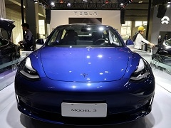India Woos Tesla With Offer Of Cheaper Production Costs Than China: Report