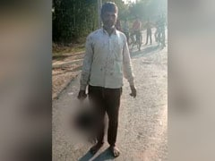 UP Man Cuts Off Daughter's Head, Walks With It In Village