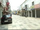 Video : Weekend Lockdown, Night Curfew Don't Stop The Chain Of Transmission: Dr Randeep Guleria