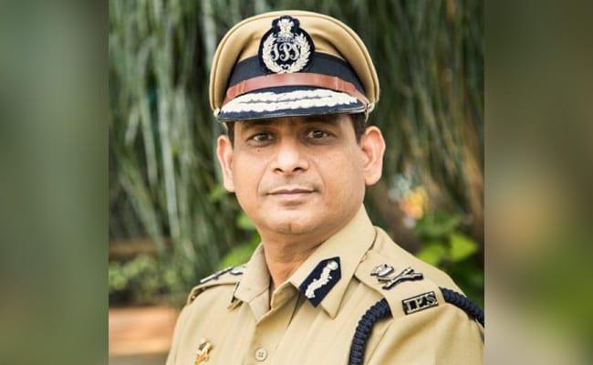 Mumbai Top Cop Orders 'Nirbhaya Squad' At Each Police Station After Sakinaka Horror