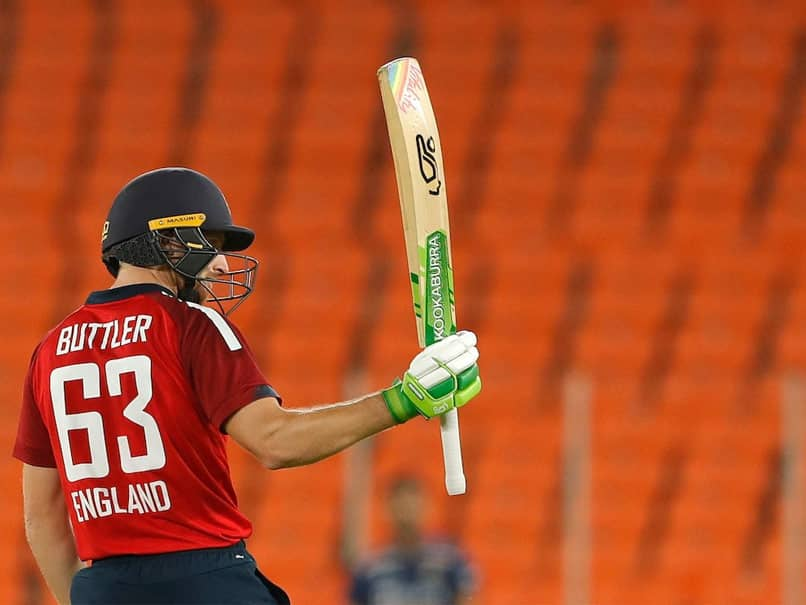 IND vs ENG, 3rd T20I Highlights: Jos Buttler Half-Century Helps England Go 2-1 Up In 5-Match Series