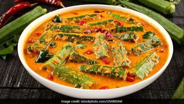 11 Best Bhindi Recipes
