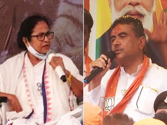Video : Bengal's Battle Royale: Nandigram