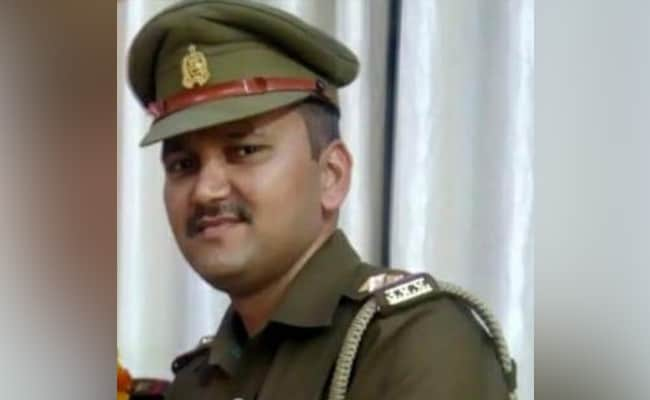 UP Cop Goes To Mediate Dispute Between Brothers, Shot Dead By One Of Them