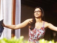 "Hey Netflix, Deepika Padukone Heard You: ""Did Someone Ask For Naina?"""
