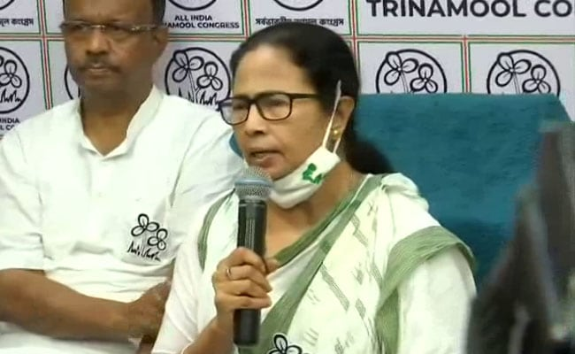 TMC Candidate List 2021: Trinamool Candidates In Bengal Elections
