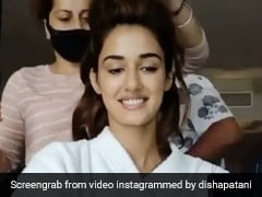 The Time Disha Patani Did Her Own Makeup For A Shoot And Looked Gorgeously Radiant