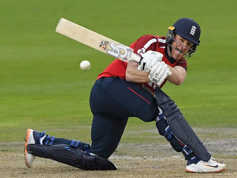 """India vs England, 1st T20I: England Cricketers Have Benefitted From IPL """"Massively"""", Says Eoin Morgan"""