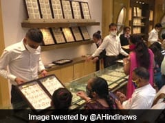 Gold Prices Today: Yellow Metal Surges A Day After Slump, Silver Too Up