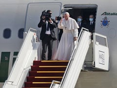 Pope Francis Departs Iraq After Historic Trip: Report