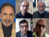 Video : Prannoy Roy, Raghuram Rajan, Kaushik Basu On Farmers' Protest, Economy