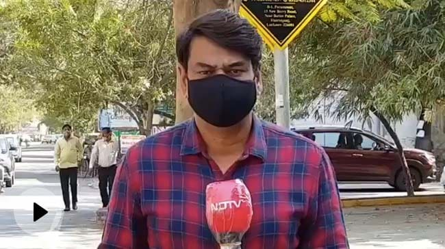 Questions are being raised continuously about the law and order in UP, Kamal Khan is telling – यूपी में कानून व्यवस्था को लेकर लगातार उठ रहे हैं सवाल, बता रहे हैं कमाल खान वीडियो – हिन्दी न्यूज़ वीडियो एनडीटीवी ख़बर
