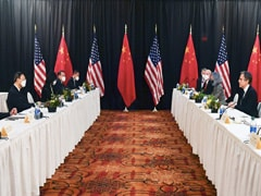 'Translator Should Get A Raise': A Light Moment At Heated US-China Meet